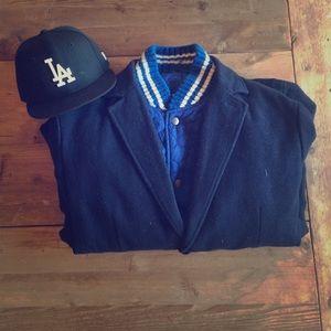 Zara Other - 🎉Host Pick🎉 ZARA Men's baseball/blazer jacket