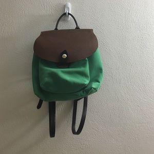 Dooney & bourke small backpack
