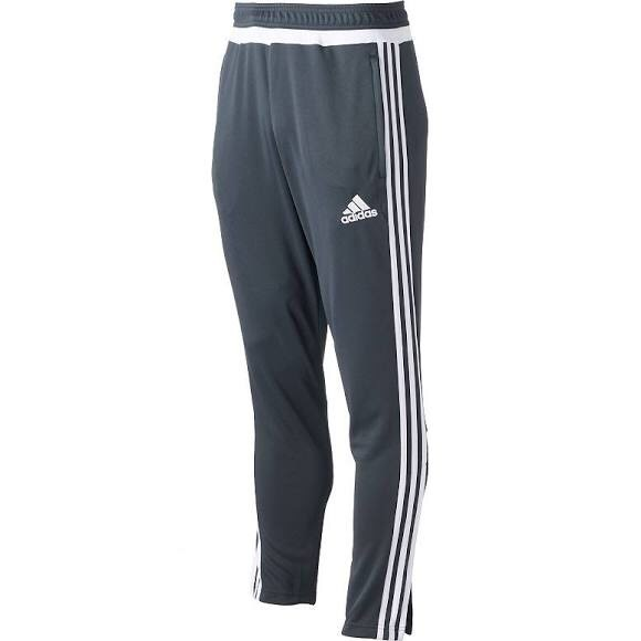 adidas pantaloni grigio sudore poshmark
