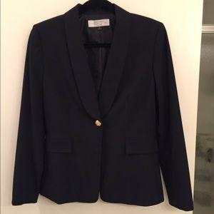 Tahari Woman Jackets & Blazers - Tahari Arthur S. Levine Women's Black Blazer