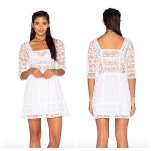 Tularosa Dresses & Skirts - TULAROSA NWT Jolie boho dress size SMall