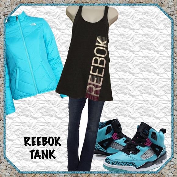 Reebok Tops - 🎈 Reebok Tank