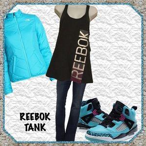 🎈 Reebok Tank