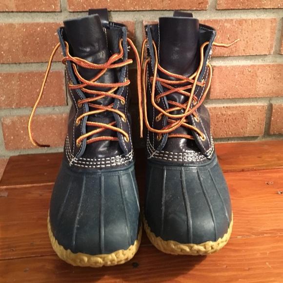Brilliant LL Bean Boots Will Get You Through The Polar Vortex  Bean Boot