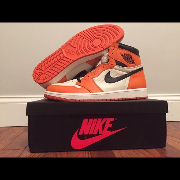 Backboard Poshmark R7owrxqi Air Jordan Nike 1 Away Shattered Shoes R0p8I