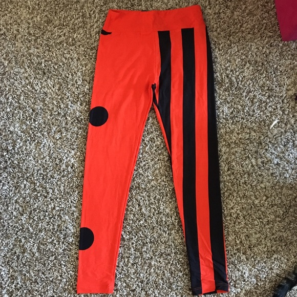 LuLaRoe - LuLaRoe Halloween One Size Leggings! from Rachel's ...