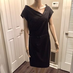 NWT Robert Rodriguez black dress