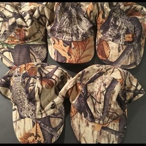 Wood'n Trail Other - 🔴Camouflage Cap