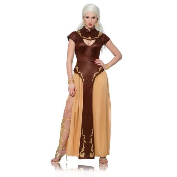 Dresses U0026 Skirts   Khaleesi/Daenerys Game Of Thrones Costume