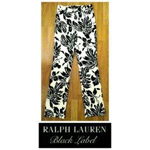Ralph Lauren Black Label Pants - 💖90%off Ralph Lauren printed floral pants