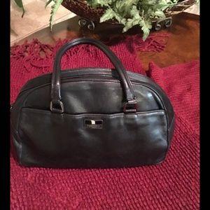 Perlina Handbags - Perlina New York leather bag