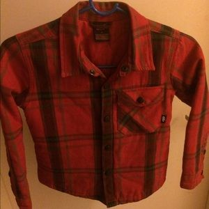 Other - Plaid jacket