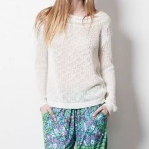 Antik Batik Sweaters - ANTIK BATIK Classic Top Patterned Bohemian Sweater
