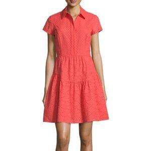 Diane von Furstenberg Dresses & Skirts - DVF Skylar Cotton Dress
