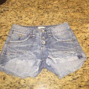 PacSun Pants - Mudd Shorts