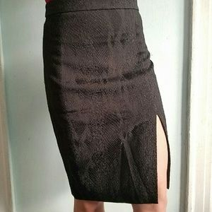Altuzarra for Target  Dresses & Skirts - Black Pencil Skirt