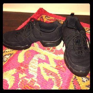 Bloch Shoes - BLOCH split sole dance sneakers