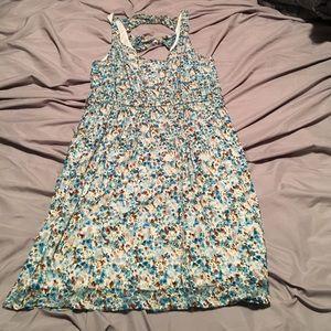 Delia's Summertime Dress - Large