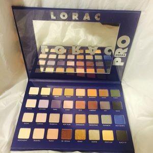 Lorac Mega 2 Pro Palette
