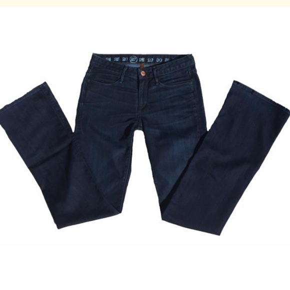 62% off Earnest Sewn Denim - Earnest Sewn Keaton Slight Bootcut ...