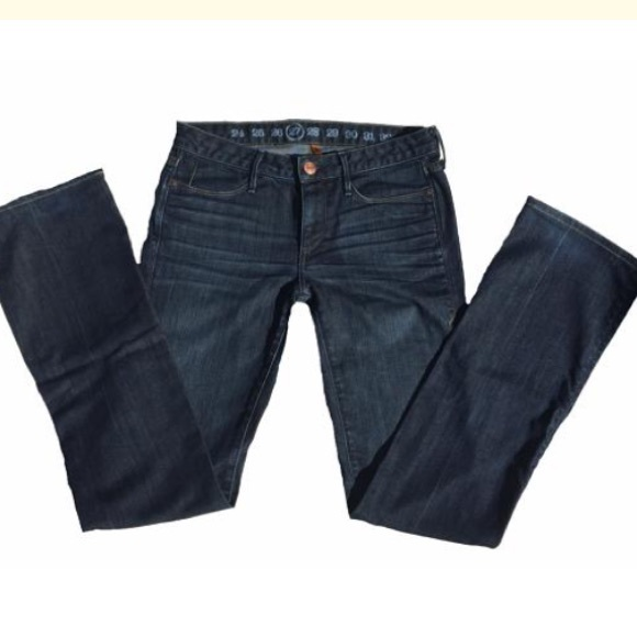 62% off Earnest Sewn Denim - Earnest Sewn Keaton Slight Bootcut