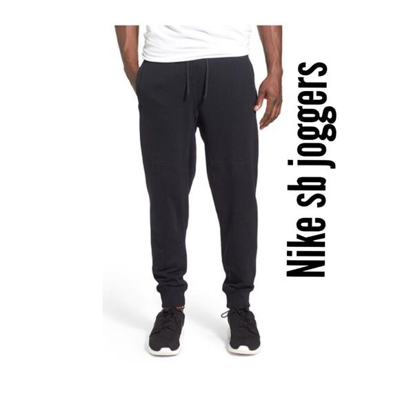 cbb69e52eb28 Authentic Men s Nike sb joggers size medium. M 58070547b4188e77db019518