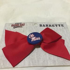 Other - Ole Miss Bow