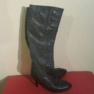 Sam Edelman Shoes - Sam Edelman Knee High Boots *read*