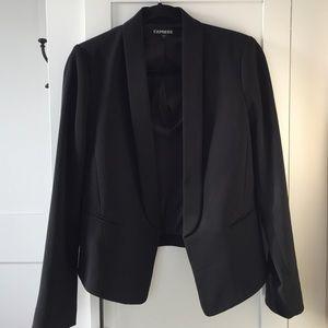 Women's Express Black Blazer - Size 4⭐️HP⭐️