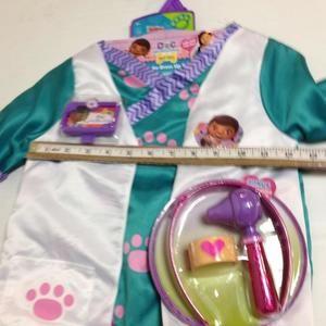 Dresses - Doc McStuffins dress up costume