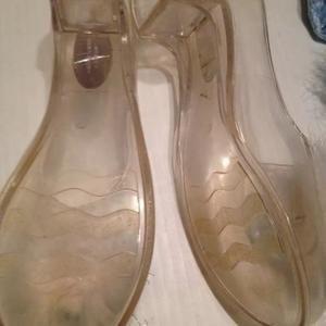 Shoes - Cinderella light up shoes purse