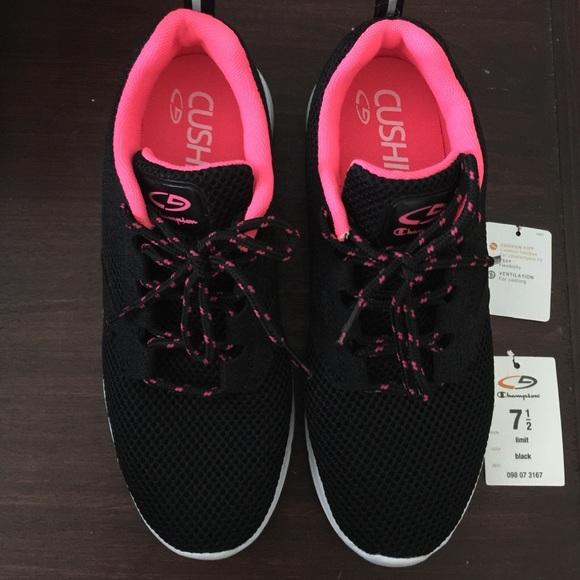 ec800a4ba706ab Champion Shoes - Champion tennis shoes 7.5 NEW cushion fit