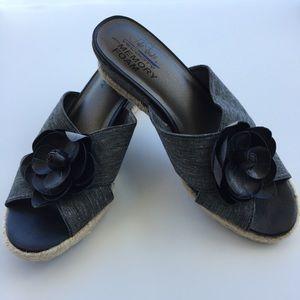 Life Stride Shoes - 💞Sale💞Life Stride Wedge Sandals
