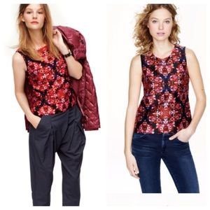 J. Crew Tops - J. Crew Collection top NEW