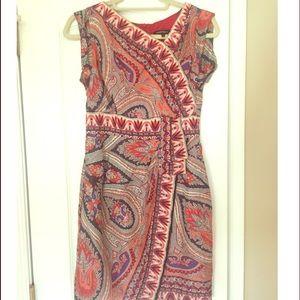 Nanette Lepore Dresses & Skirts - Never worn silk Nanette Lepore dress, size 2!