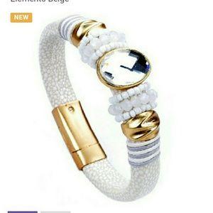 Bliss Jewelry - 🌞  Genuine Leather Bracelet  🌞