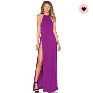 Solace London Loretta Maxi Dress