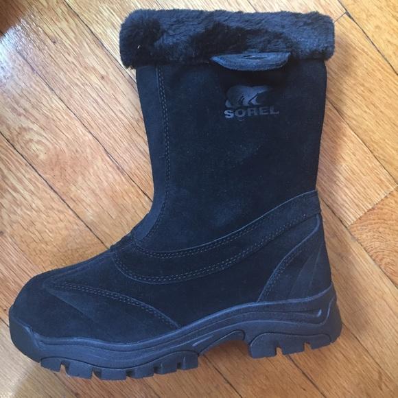 Sorel Women s Waterfall 2 Winter Boots c21b05e18173