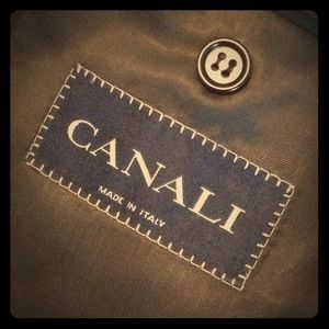 Canali Other - Canali suit in perfect condition