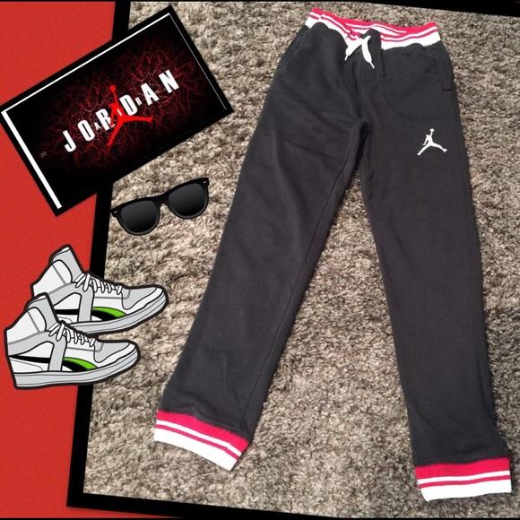dcc6c96d305fb0 Jordan Other - Kids Jordan Sweatpants
