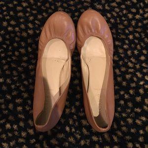 J. Crew Shoes - J. Crew ballet flats