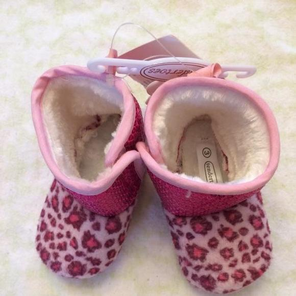 Other - Tendertoes Infant Boots