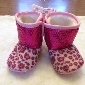 Shoes - Tendertoes Infant Boots