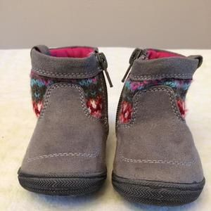 """Other - """"Genuine Kids"""" infant boots"""
