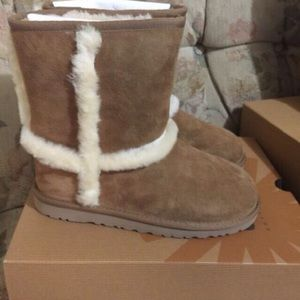 ugg classic cardy look alikes