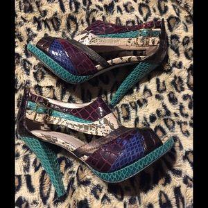 Aldo Shoes - Georgous Aldo Pumps 6.5
