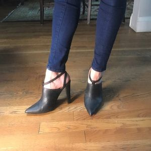 Vintage by Jeffrey Campbell Mules