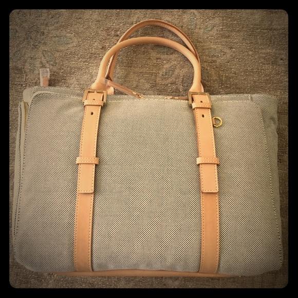 99c68e55d52930 India Hicks Bags | Duchess Of Windsor Tote | Poshmark