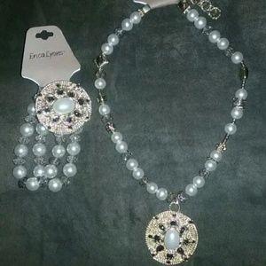 Erika Lyons Costume Jewelry