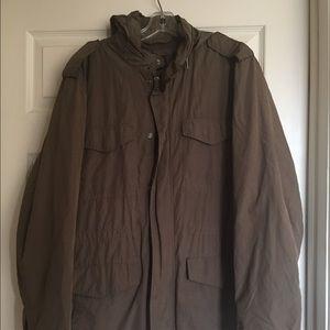 GAP Other - Men's Gap Rain Jacket